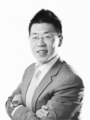 Photo of team member